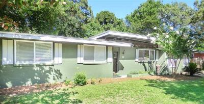Gulf Breeze Single Family Home For Sale: 20 Gilmore Dr