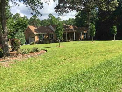 Cantonment Single Family Home For Sale: 2476 Bonanza Dr