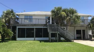 Pensacola Beach Single Family Home For Sale