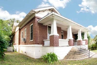 Pensacola Single Family Home For Sale: W 400 Chase St