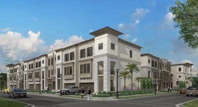 Pensacola Condo/Townhouse For Sale: W 302 Romana St #65