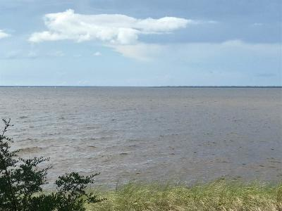 Gulf Breeze Residential Lots & Land For Sale: E 5912 Bay Blvd
