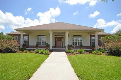 Pace Single Family Home For Sale: 3689 Laurel Lee Blvd