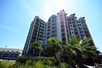 Perdido Key Condo/Townhouse For Sale: 14900 River Rd #206