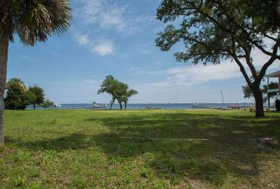 Gulf Breeze Residential Lots & Land For Sale: 3013 Bay St