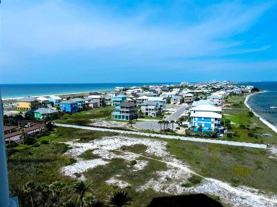 Pensacola Beach Condo/Townhouse For Sale: 4 Portofino Dr #908