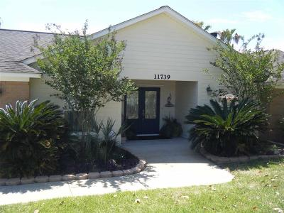 Pensacola Single Family Home For Sale: 11739 Chanticleer Dr