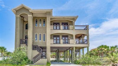 Pensacola Beach Single Family Home For Sale: 806 Via Deluna Dr