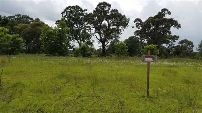Jay Residential Lots & Land For Sale: Farrish Rd