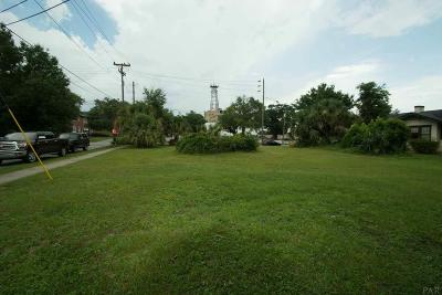 Pensacola Residential Lots & Land For Sale: 400 Spring St
