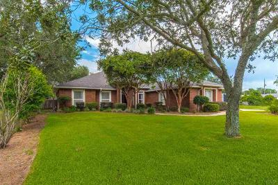 Pensacola Single Family Home For Sale: 5930 Water Spray Ter