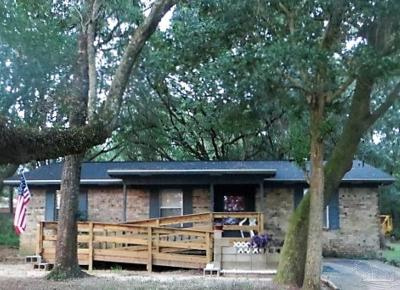 Cantonment Rental For Rent: 1198 Woodlake Dr