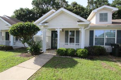 Cantonment Rental For Rent: 2232 Trailwood Dr