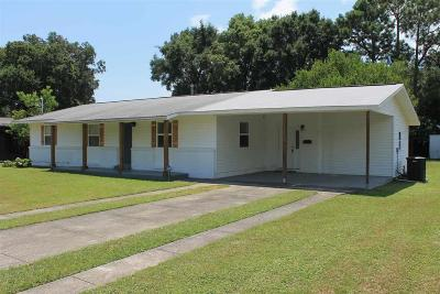 Pensacola Single Family Home For Sale: 2673 Bayview Way