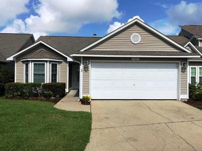 Gulf Breeze Single Family Home For Sale: 1089 Lionsgate Ln