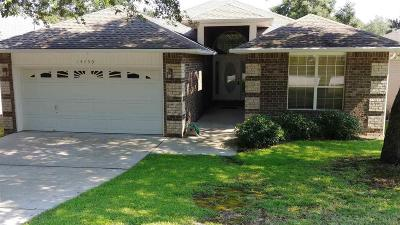 Pensacola Single Family Home For Sale: 14450 Innerarity Pt Rd