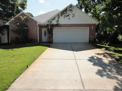 Gulf Breeze Single Family Home For Sale: 1625 Stanford Rd