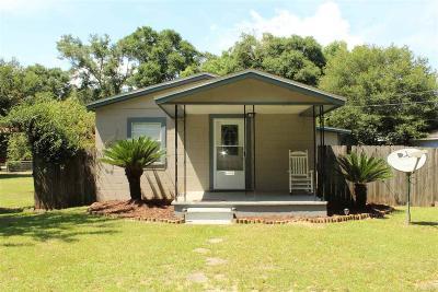Milton Single Family Home For Sale: 6448 Butternut Dr