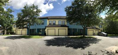 Pensacola Multi Family Home For Sale: 7095 Blue Angel Pkwy #201-206