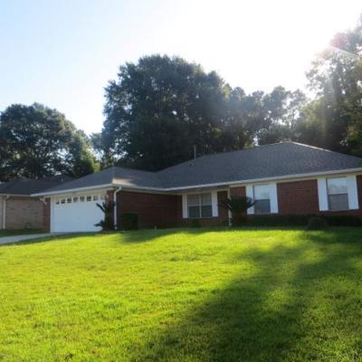 Cantonment Rental For Rent: 2552 Southern Oaks Dr