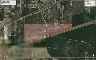 Milton Residential Lots & Land For Sale: 5.4 Ac Outlook Rd