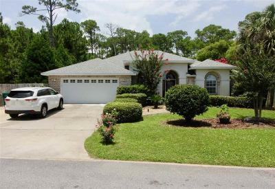 Navarre Single Family Home For Sale: 1899 Biscayne Blvd