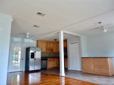 Pensacola Single Family Home For Sale: E 1730 Hayes St