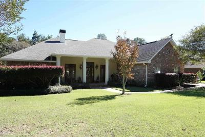 Pensacola Single Family Home For Sale: 5112 Pine Hollow Dr