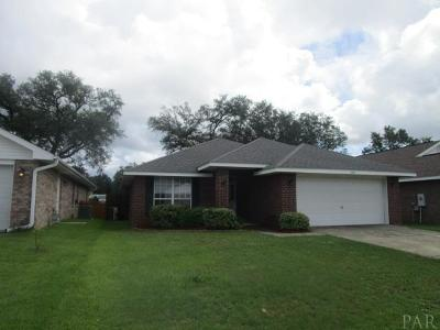 Pensacola Single Family Home For Sale: 4972 Genevive Ct