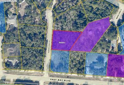 Navarre Residential Lots & Land For Sale: 2904 Sandpiper Cv
