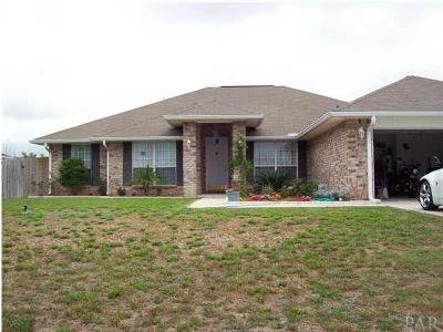 Pace Rental For Rent: 4928 Spencer Oaks Blvd