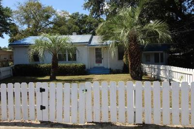 Pensacola Condo/Townhouse For Sale: N 905 New Warrington Rd