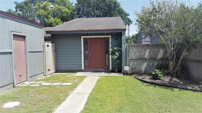 Pensacola FL Single Family Home For Sale: $139,900