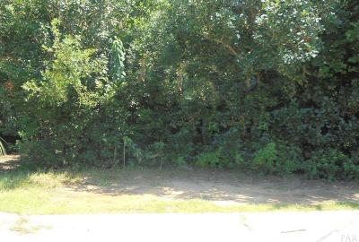 Pensacola Residential Lots & Land For Sale: W 1004 Strong St