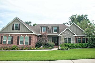 Pensacola Single Family Home For Sale: 5621 Lobelia Ln