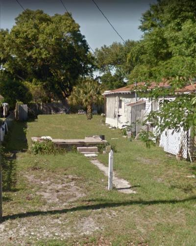 Pensacola Residential Lots & Land For Sale: W 1310 Intendencia St