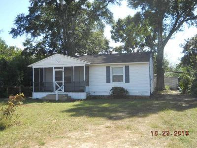 Pensacola Rental For Rent: 324 Chaseville St