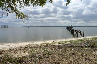 Pace Residential Lots & Land For Sale: 3605 Andrew Jackson Dr