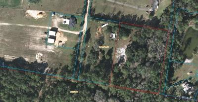 Pensacola Residential Lots & Land For Sale: 6300 Ard Rd