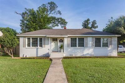Pensacola FL Single Family Home For Sale: $259,000