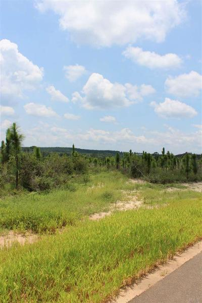 Pace Residential Lots & Land For Sale: Lot 6 Creek Chase Trl