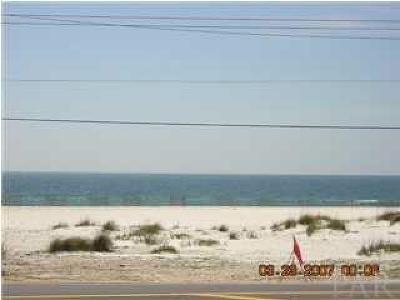 Pensacola Rental For Rent: 14530 Perdido Key Dr #1
