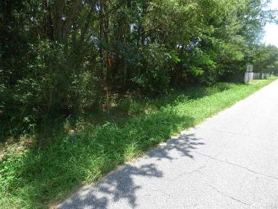 Pace Residential Lots & Land For Sale: 0006 Old Guernsey Rd
