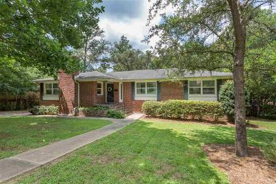 Pensacola Single Family Home For Sale: 731 Woodbine Dr