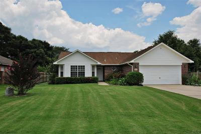 Pace Single Family Home For Sale: 5772 Windermere Trace