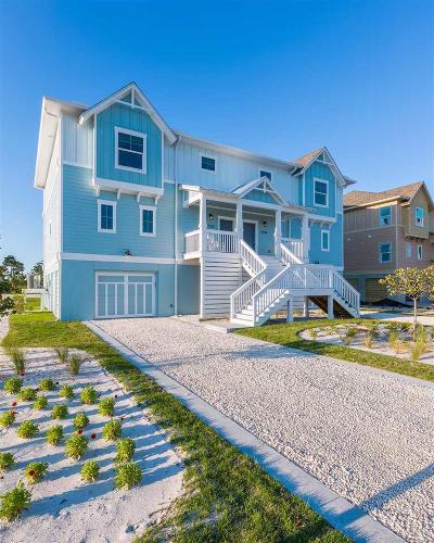 Pensacola Condo/Townhouse For Sale: 6621 Carlinga Dr