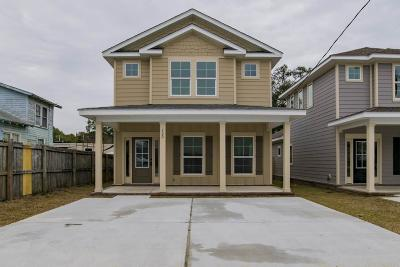 Pensacola Single Family Home For Sale: S 720 N St