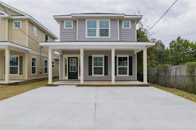 Pensacola Single Family Home For Sale: S 724 N St