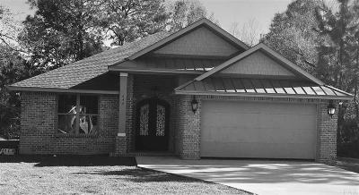Pensacola Single Family Home For Sale: 686 Wild Heron Way