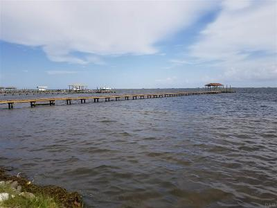 Gulf Breeze Residential Lots & Land For Sale: W 3943 Madura Rd